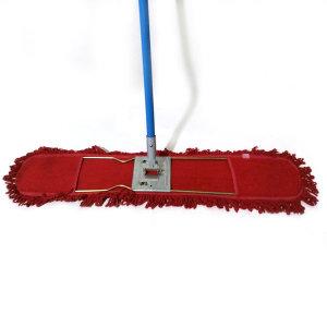 기름걸레 리스킹/90cm/set 청소패드 바닥청소기 밀대