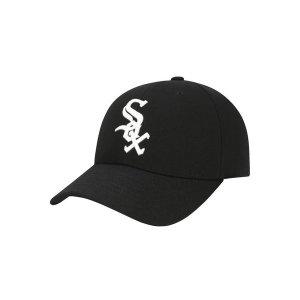 MLB  시카고 화이트삭스 배터 커브캡(32CP12931 44L)(갤러리아)