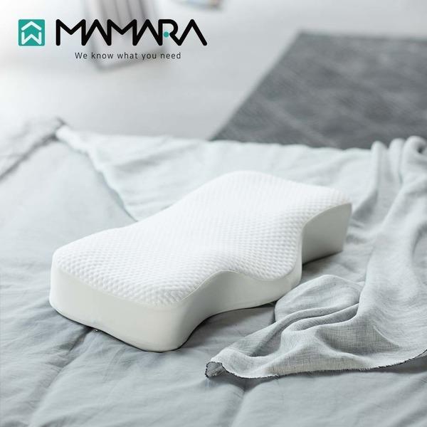 마마라 최고급퀄리티 높이조절가능 메모리폼경추베개
