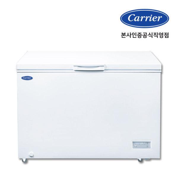 캐리어 다목적 냉동고 CSBH-D316WO (316L)