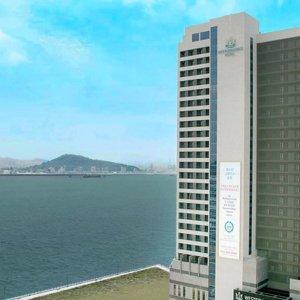 |7프로카드할인||인천 호텔| 웨스턴 그레이스 호텔 (인천공항 을왕리)