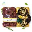 영지버섯1kg (원형) 선물세트 추석선물 명절선물