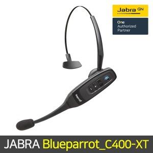 자브라 블루패럿 C400-XT 블루투스헤드셋