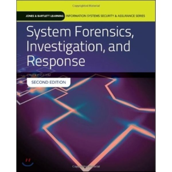System Forensics  Investigation and Response  Chuck Easttom