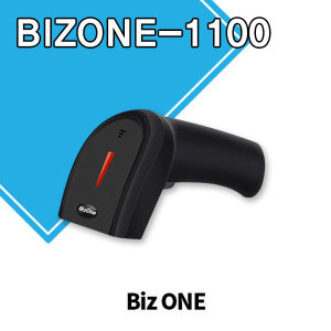 BIZONE BIZONE-1000(CCD핸드스캐너) 비즈원 1D CCD