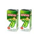 삼육두유 고소한맛 A 190ml 48팩