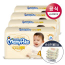 에어핏 팬티 대형 남아 36Px4팩(1박스) /기저귀.