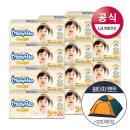 에어핏 특대 여아 팬티 36Px12팩(3박스) /기저귀.