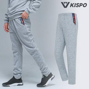키스포/가을트레이닝팬츠/주니어트레이닝복/운동복