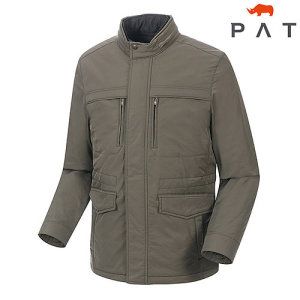PAT  PAT  남성  레이어드 디자인 점퍼_1D51304_200