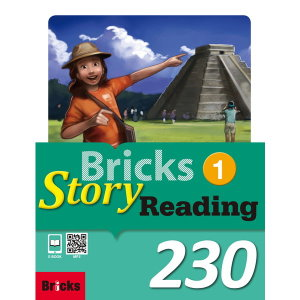 Bricks Story Reading 230 (1)  BRICKS   T. Bradf