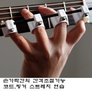 기타연습기guitar스케일연습finger코드 효과탁월갭조절