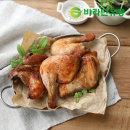야채숙성 더 큰 11호 치킨(약1.1kg) 4조각