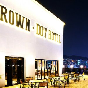  카드할인 7프로   부산 호텔  브라운도트 부산역점 (부산역 범일동 부산진역)