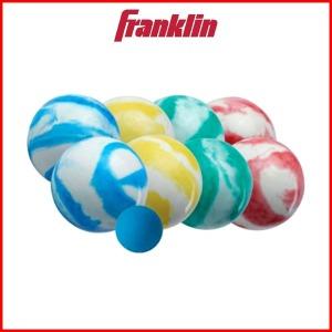 프랭클린 패밀리 보치아 보체세트 50111
