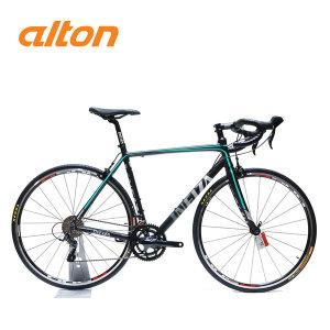 알톤 인피자 코넷1 로드자전거 9.6Kg FULL 소라 시마노