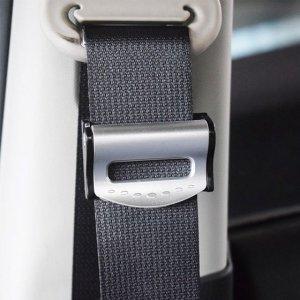 안전벨트 고정클립 2P 차량용품 안전벨트클립 고정클