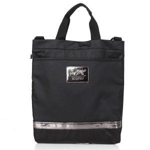 크로스 끈 적용 보조가방으로 활용 가능한 신주머니  BK라비오스조가방