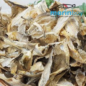 명태껍질/황태껍질 400g+400g