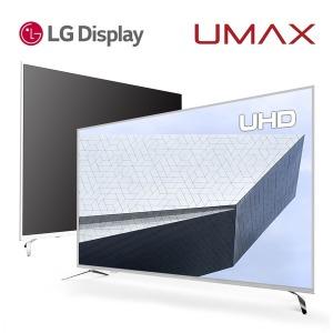 UHD55R 139cm(55) UHDTV LG패널 고급형 All-White 모델