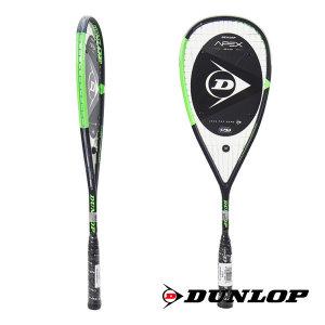 던롭 아펙스 인피니티 4.0 (115g) 스쿼시라켓 2019