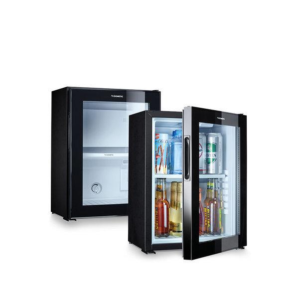 도메틱 무소음 냉장고 미니 소형 호텔 30L RH430LGK