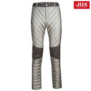 JDX골프스포츠  (남성)D-TUBE앞사선다운팬츠_X1NWPAM91-LG