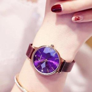 패션 손목시계 여자 캐쥬얼 데일리 모던 여자손목시계