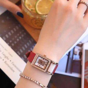 모던 여자손목시계  캐쥬얼 데일리 패션 손목시계 여