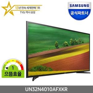 공식파트너 삼성 80cm LED HD TV UN32N4010AFXKR