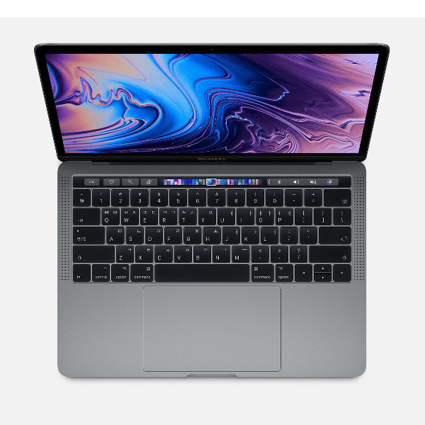 APPLE 2019 MacBook Pro MUHN2KH/A 13형 터치바 128GB
