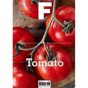 매거진 F (격월) : 9월  2018년  : No 4 토마토  우아한형제들 제이오에이치