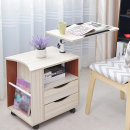 마이홈 서랍형 사이드테이블(우드)/침대 테이블