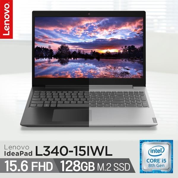 L340-15IWL i5 FreeDos 블랙