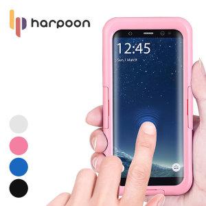 아이폰6 7 8 11 pro + XS R MAX 락앤락 방수 케이스