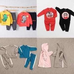 가을신상 유아 아동 상하복 옷 의류 상하세트 선물