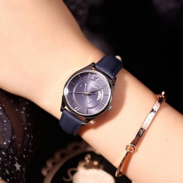 패션 여성 손목시계 20대여자추천시계 아날로그 방수