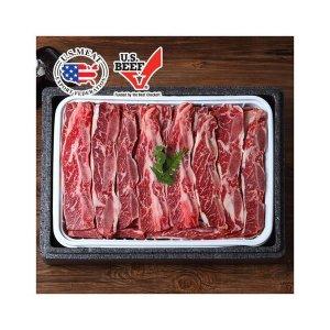 미국산 초이스등급 LA갈비 2kg
