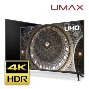 유맥스  UHD43L / 43형LEDTV / 무결점 A급패널HDR /