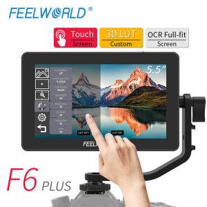 필월드 F6 Plus 5.5인치 3D LUT 터치스크린 한글지원