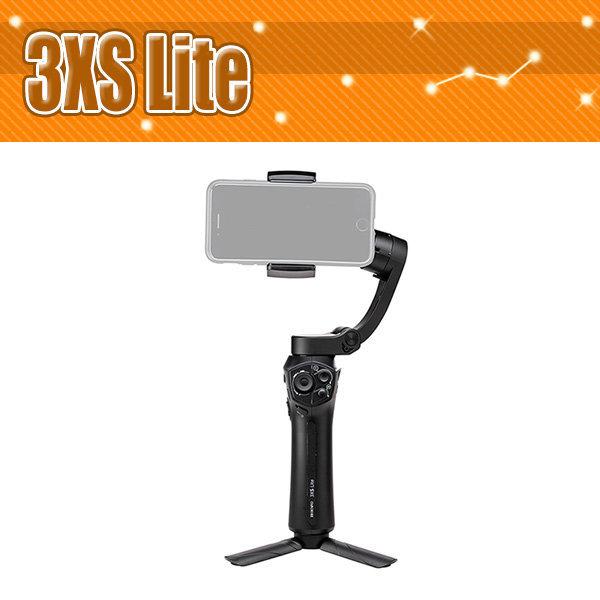 -벤로 스마트폰용 3축 짐벌 3XS Lite