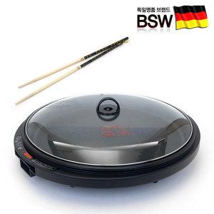 초대형 전기후라이팬 전기그릴 불판 독일 프라이팬