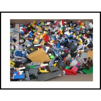 LEGO 레고블럭 4kg 조립 호환벌크 부품부속 연결 창의