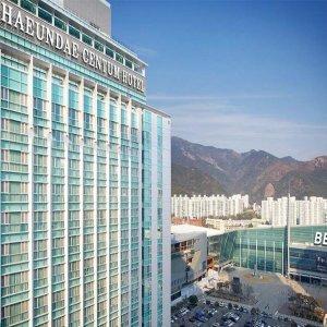 해운대 센텀 호텔 (부산/해운대/부산호텔/해운대호텔)