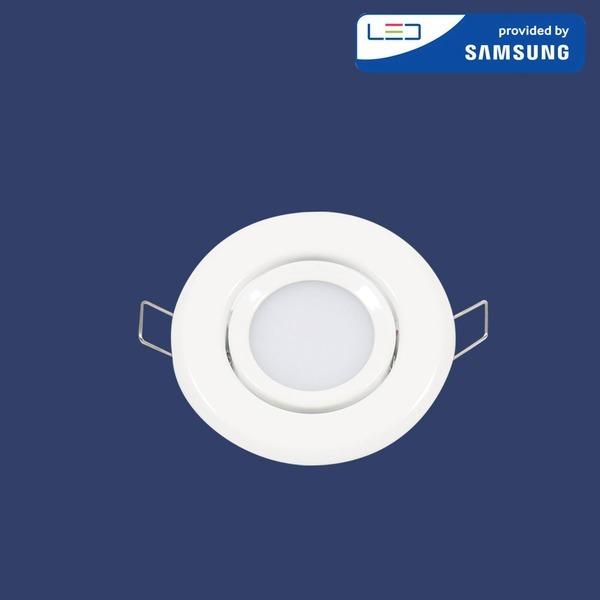 LED매입등 다운라이트 3인치 삼성LED칩 LED전구