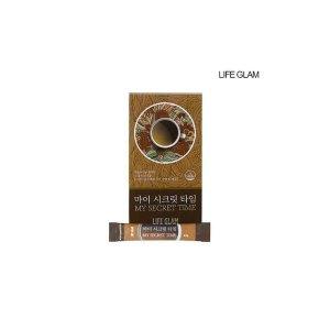 라이프글램 마이시크릿타임 3box 정아름 다이어트