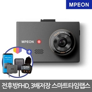 F460+ 2채널 블랙박스 m-link증정 자가장착 32GB