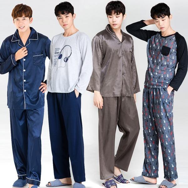 남성 잠옷 F~XXL 이지웨어 다양한 남성잠옷 32종~
