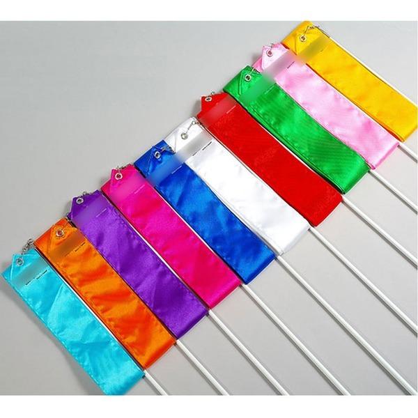 NISPO 리듬체조 리본 4m 색상택일