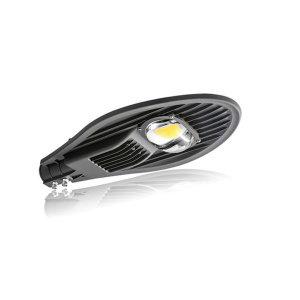 LED COB 가로등 헤드 220V 50W